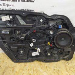 Стеклоподъемник электр. передний левый Kia Ceed 2012>  82470a2300