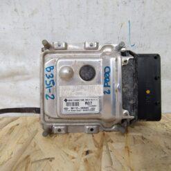 Блок управления двигателем (ЭБУ/мозги) Kia Ceed 2012>  391102brbh