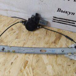 Стеклоподъемник электр. передний правый Mazda Mazda 6 (GH) 2007-2013   GS1D58590A