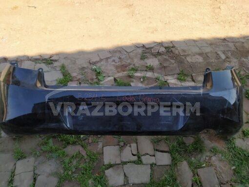 Бампер задний VAZ Lada Granta 2011>  2190280401510