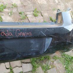 Бампер задний VAZ Lada Granta 2011> 2190280401510 1