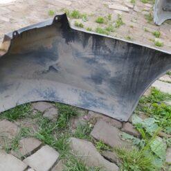 Бампер задний VAZ Lada Granta 2011> 2190280401510 5