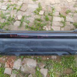 Бампер задний Nissan Qashqai (J11) 2014>  85022bp70h