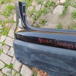 Бампер задний Nissan Qashqai (J11) 2014> 85022bp70h 2