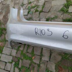 Бампер задний Kia RIO 2011-2017 866114y000 2