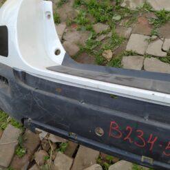 Бампер задний Toyota Highlander II 2007-2013 5215948170 2