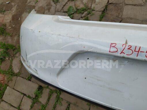 Бампер задний Volkswagen New Beetle 2012>  5c5807418