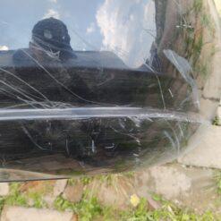Бампер задний Volkswagen Polo (Sed RUS) 2011-2020 6ru807421 6