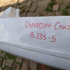Бампер задний Chevrolet Cruze 2009-2016 96981076 2