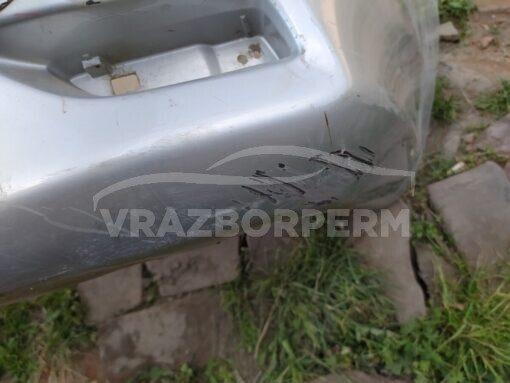 Бампер задний Toyota Corolla E15 2006-2013  5215912B30-