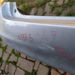 Бампер задний Toyota Corolla E12 2001-2007 5215913270 1