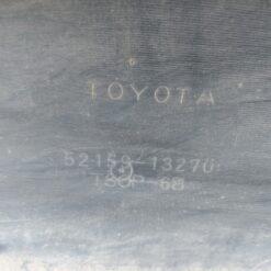 Бампер задний Toyota Corolla E12 2001-2007 5215913270 6