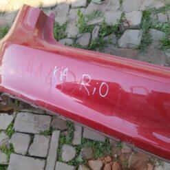 Бампер задний Kia RIO 2011-2017 866114y000 1