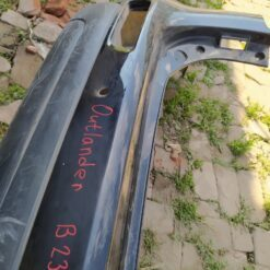 Бампер задний Mitsubishi Outlander (GF) 2012> 6410C568 1