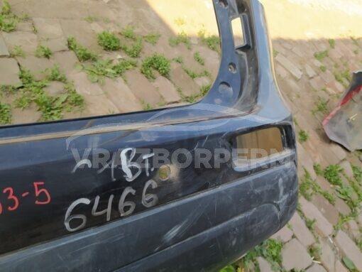 Бампер задний Mitsubishi Outlander (GF) 2012>  6410C568