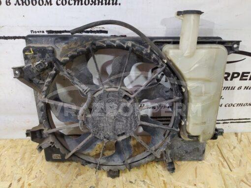 Вентилятор радиатора (диффузор) перед. Kia Ceed 2012>  25380A6200