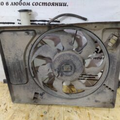 Вентилятор радиатора (диффузор) перед. Kia Ceed 2012> 25380A6200 1