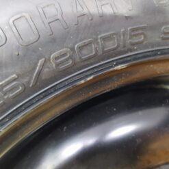 Диск запасного колеса (докатка) Kia Ceed 2012> 529101H900 2