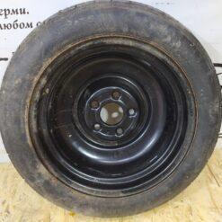 Диск запасного колеса (докатка) Kia Ceed 2012> 529101H900 3