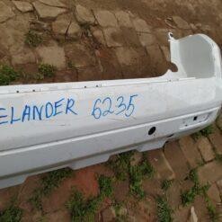 Бампер задний Land Rover Freelander 2 2007-2014 8h5217775b 5