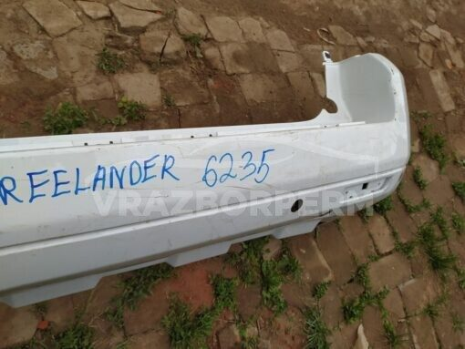 Бампер задний Land Rover Freelander 2 2007-2014  8h5217775b