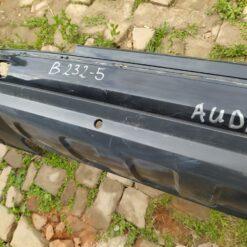 Спойлер бампера (юбка) задн. Audi Q7 [4L] 2005-2015 4l0807521 1