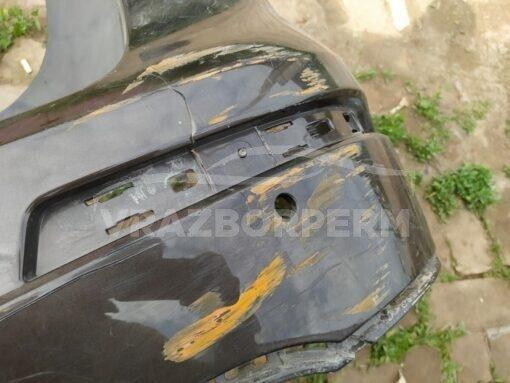Бампер задний Mercedes Benz GL-Class X166 (GL/GLS) 2012>  a1668855600