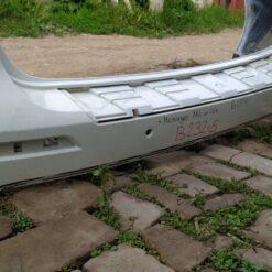 Бампер задний Mercedes Benz W166 M-Klasse (ML/GLE) 2011>  a1668850325