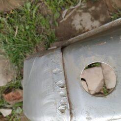 Усилитель заднего бампера UAZ Patriot 2003> 316300280401695 4