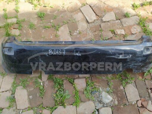 Бампер задний VAZ Lada Kalina 2004-2013  11192804015