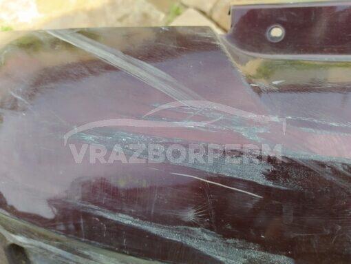 Бампер задний VAZ Lada Priora 2008>  21702804015