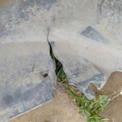 Бампер задний VAZ Lada Priora 2008> 21702804015 7