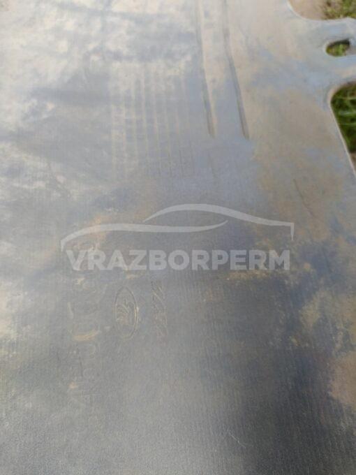 Бампер передний VAZ LADA VESTA 2015>  8450006666
