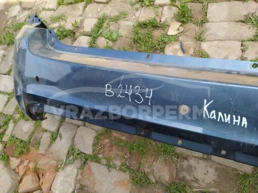 Бампер задний VAZ Lada Kalina 2 2013>  2194280401501