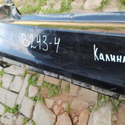 Бампер задний VAZ Lada Kalina 2 2013> 2194280401501 1