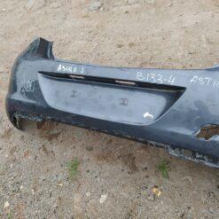 Бампер задний Opel Astra J 2010> 1400707 1