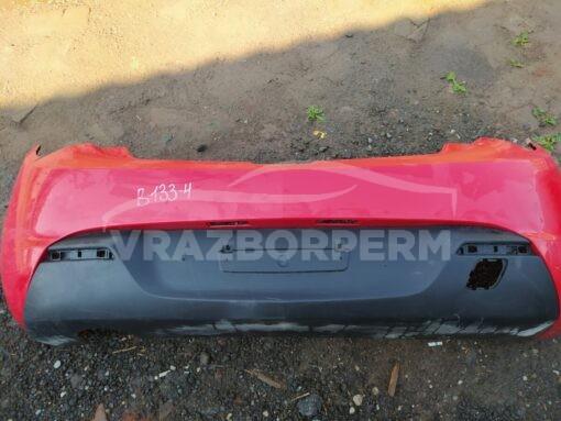 Бампер задний Opel Astra J 2010>  13352446