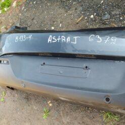Бампер задний Opel Astra J 2010> 13352446 1