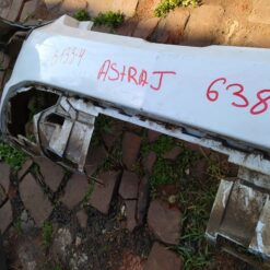 Бампер задний Opel Astra J 2010> 13352446 2