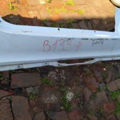 Бампер задний VAZ Lada Granta 2011> 21910280401511 2