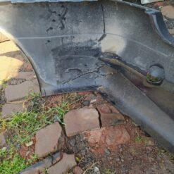Бампер задний Renault Logan 2005-2014 6001546776 6