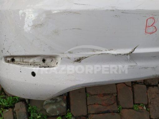 Бампер задний Ford Mondeo IV 2007-2015  1704618