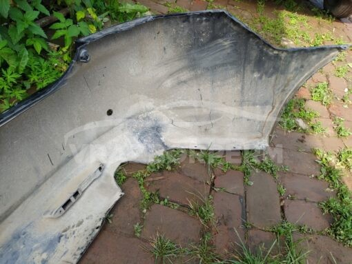 Бампер задний Honda Accord VII 2003-2008   71501SEA000ZA