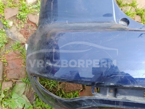 Бампер задний Mazda CX 7 2007-2012  EH4450221