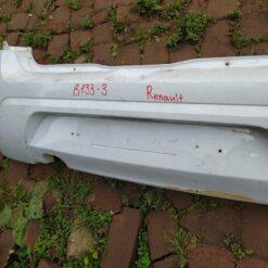 Бампер задний Renault Sandero 2009-2014 8200911898 1