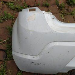 Бампер задний Renault Sandero 2009-2014 8200911898 4