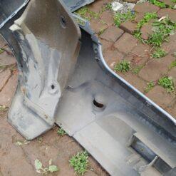 Бампер задний Renault Sandero 2009-2014 8200911893 3