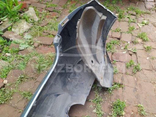 Бампер задний Renault Sandero 2009-2014  8200911893