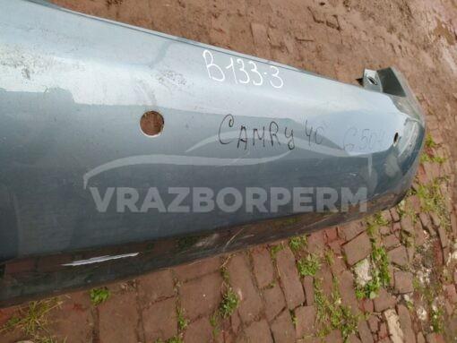 Бампер задний Toyota Camry V40 2006-2011  5215906170