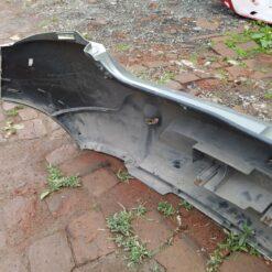 Бампер задний Renault Sandero 2009-2014 8200735456 4